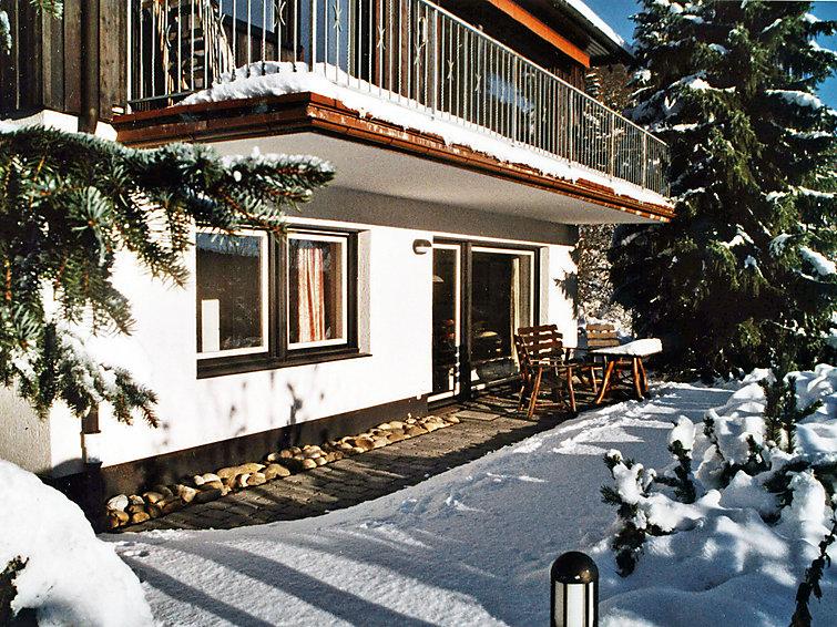 Rodeland - Apartment - Willingen-Upland