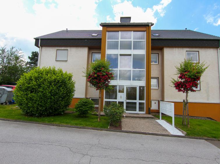 Cala 1 - Apartment - Willingen-Upland