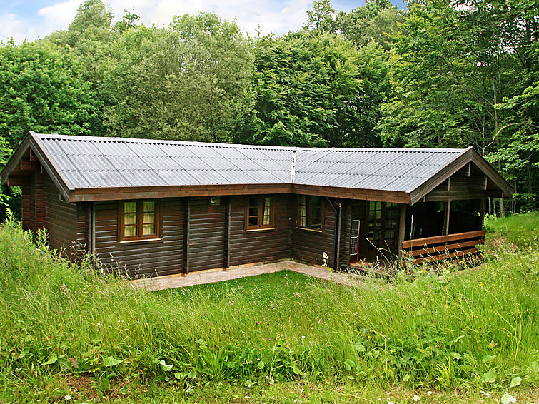Arolsen-Twistesee - Chalet - Bad Arolsen