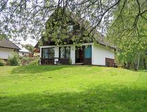 Frielendorf - Holiday House Ferienhaus (FRD101)