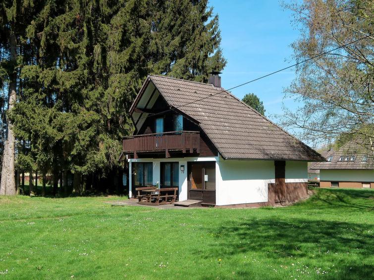 Ferienhaus (FRD104)