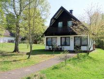 Frielendorf - Holiday House Ferienhaus (FRD107)