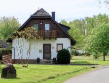 Frielendorf - Holiday House Ferienhaus (FRD108)