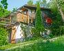 Ferienhaus Clobes, Wabern, Sommer