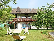 Gellershausen - Ferienwohnung Witte