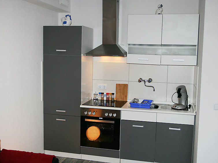 Фото Апартаменты DE4650.100.1