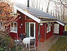 Vacation home Ferienpark Extertal