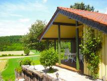 Extertal - Casa de vacaciones Extertal