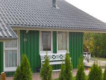 Extertal - Maison de vacances Ferienpark Extertal