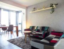 Lügde - Apartment Am Kirchberg