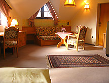 Aachen - Apartamento Hotel zum Walde
