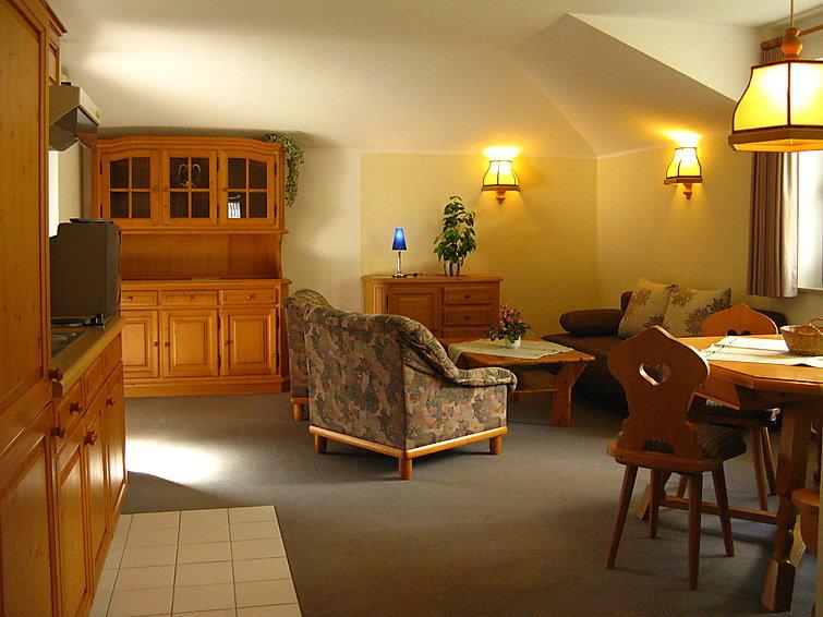 Apartman za odmor Hotel zum Walde