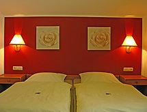 Hotel zum Walde met sauna en gym