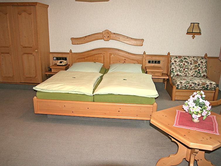 Фото Апартаменты DE5100.100.9