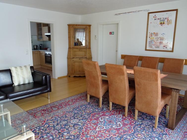 Vakantiehuis Schröder in Monschau, Duitsland DE5108.120.1 | Interhome