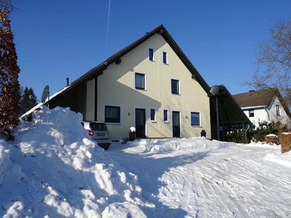 Ferienhaus Schröder Ferienhaus  Eifel in NRW