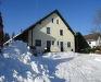Casa Schröder, Monschau, Inverno