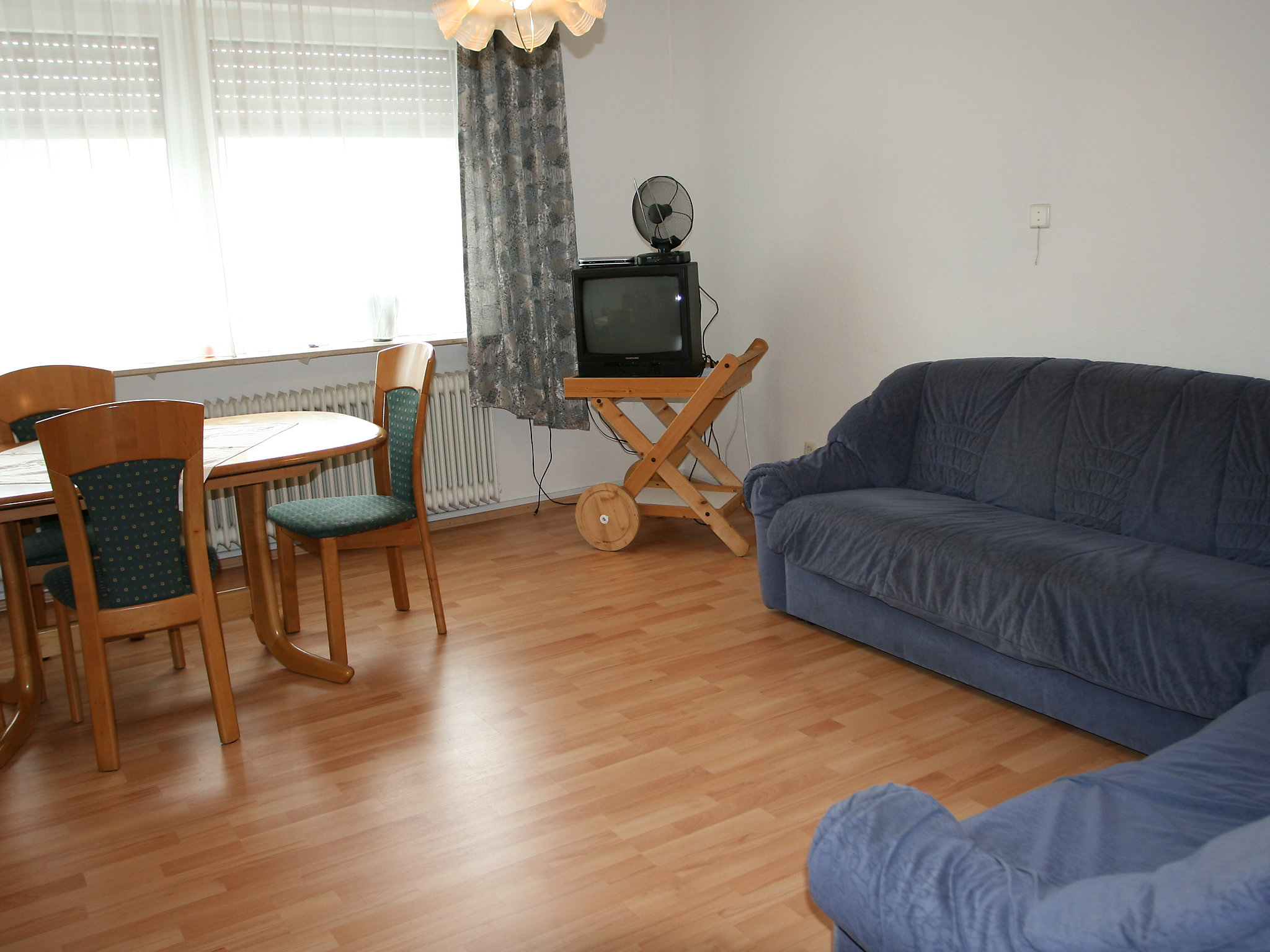 Apartment 38044 Germany, Hennef