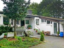 Sankt Goar - Appartement Waldeiche-Rheinblick