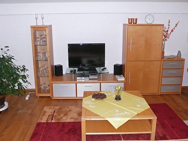 Фото Апартаменты DE5401.100.1