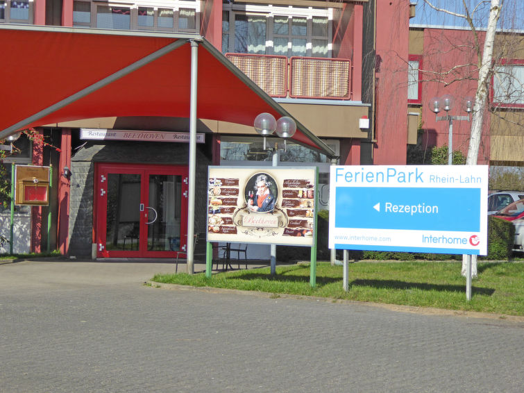 A706 (Ferienpark Rhein-Lahn)