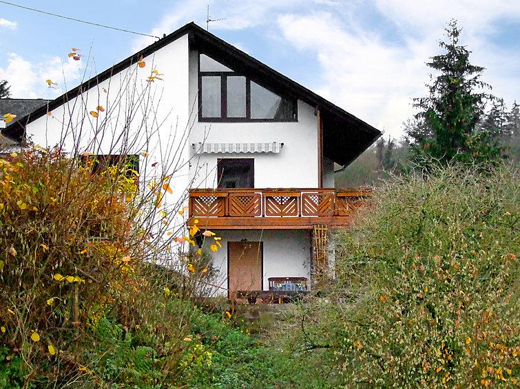 Haus Klamp