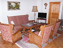 Rieden - Holiday House Waldkauz