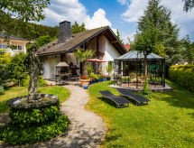 Adenau - Maison de vacances Haus Schwallenberg