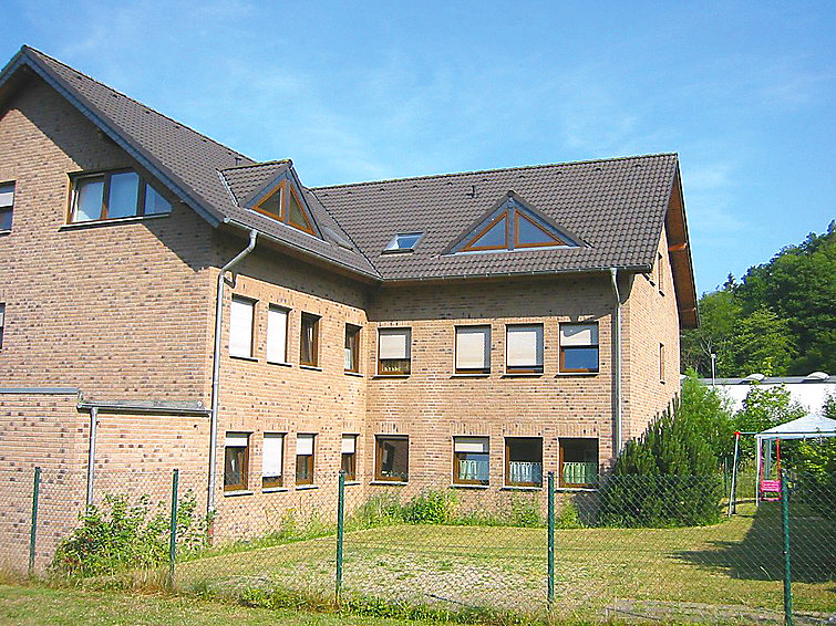 Ferienapartments Adenau