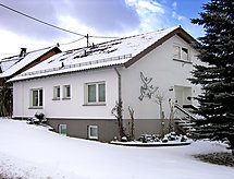 Adenau - Holiday House Haus Kottenborn
