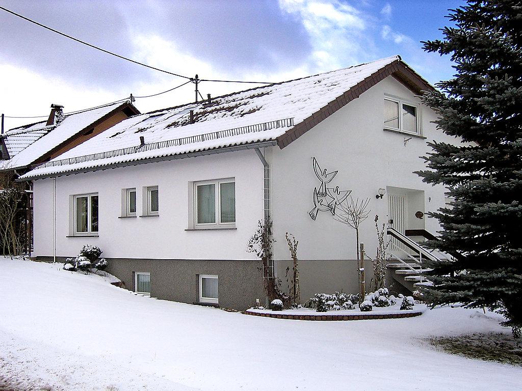 Ferienhaus Haus Kottenborn Ferienhaus in der Eifel