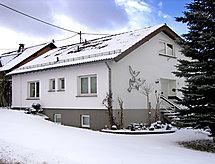 Haus Kottenborn con forno a microonde und recinzioni