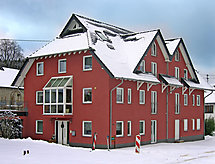 Adenau - Apartment Weinand