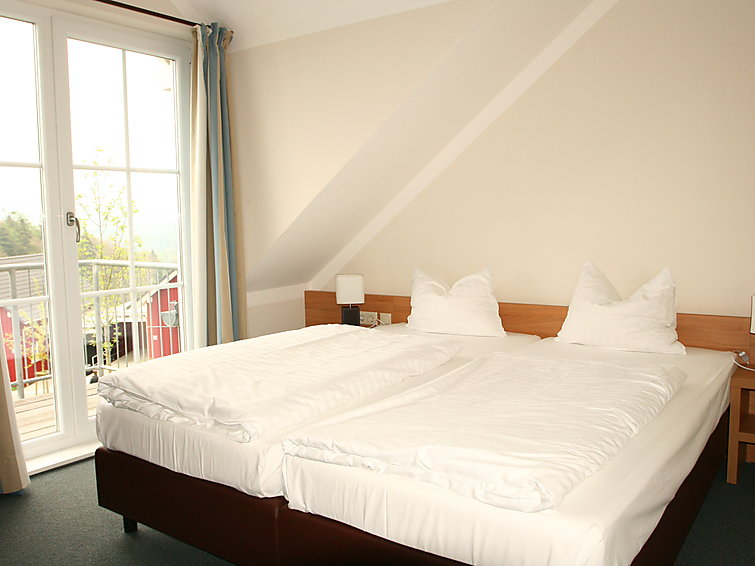 Holidayhome Nurburgring (5p) with 2 bathrooms nearby the racecircuit the Nurburgring (I-200)