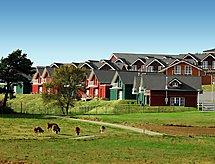 Adenau - Maison de vacances Lindner Ferienpark Nürburgring