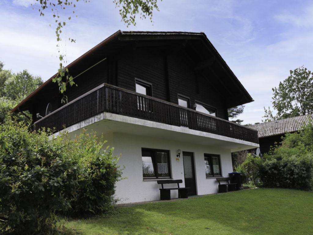 Ferienhaus Ferienpark Himmelberg Bungalow in Deutschland