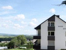 Thalfang - Appartement Ferienhaus (THA104)