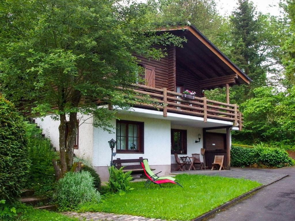 Ferienwohnung Reinskopf Ferienwohnung in der Eifel