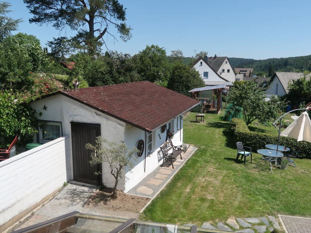 Ferienhaus Bruni Ferienhaus  Eifel Rheinland Pfalz