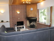 Immerath - Vacation House Eifelnatur (Haus 2)