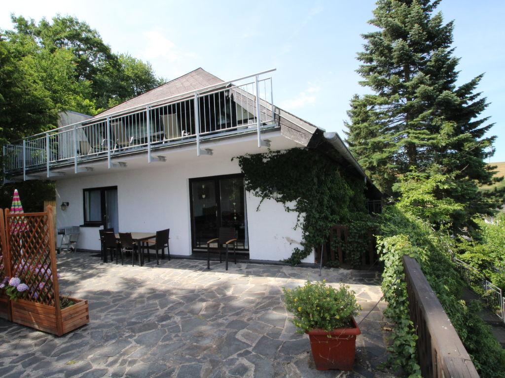 Ferienhaus Eifelnatur (Haus 2) Ferienhaus in Deutschland