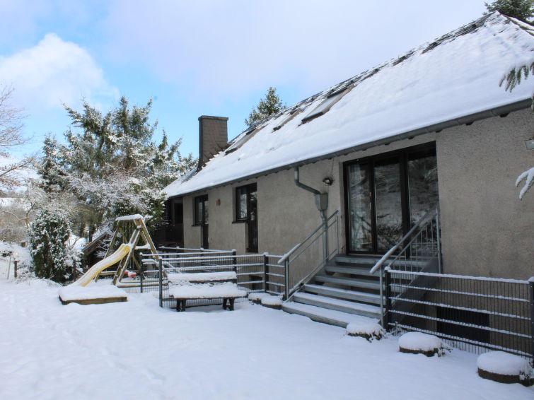 Eifelnatur (Haus 2) - Chalet - Immerath