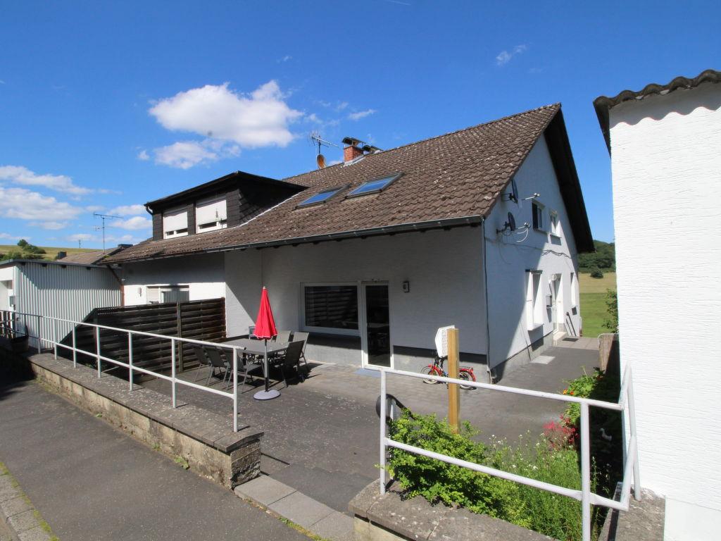 Ferienhaus Eifelnatur (Haus 3) Ferienhaus in der Eifel