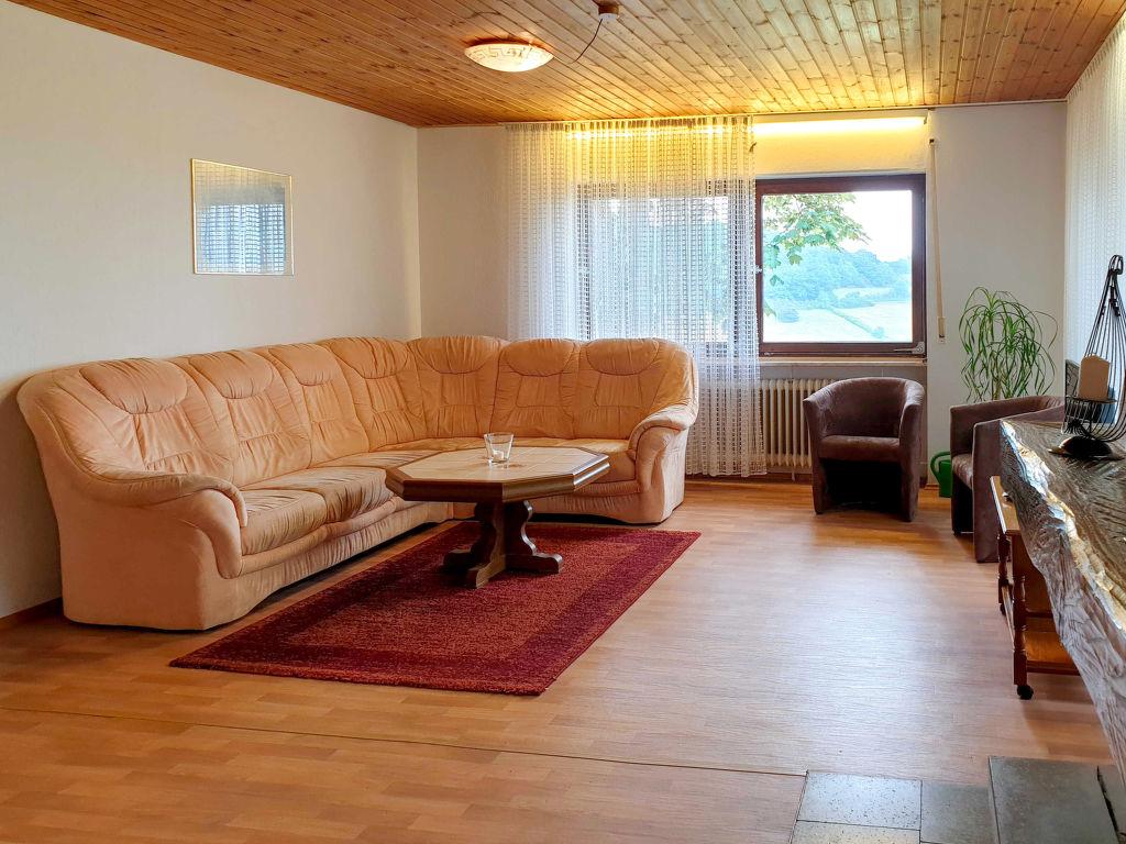 Ferienwohnung Eifelnatur (Haus 1) Ferienwohnung in der Eifel