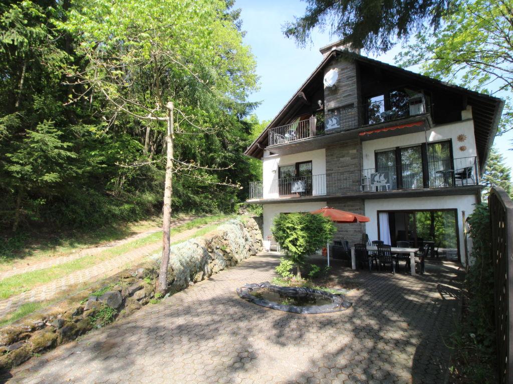 Ferienhaus Eifelnatur (Haus 1) Ferienhaus in der Eifel