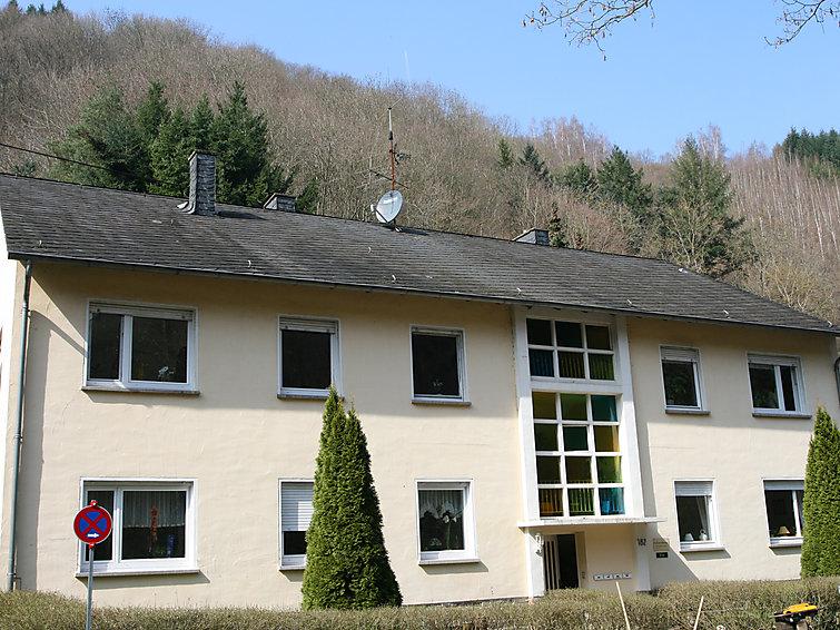 Wildbadstrasse - 8