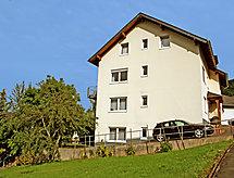 Am Reilsbach mit Geschirrspüler und TV