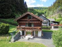 Brilon - Maison de vacances Ferienhaus (BRL100)