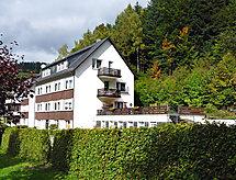 Schmallenberg - Ferienwohnung Der kleine Dachs