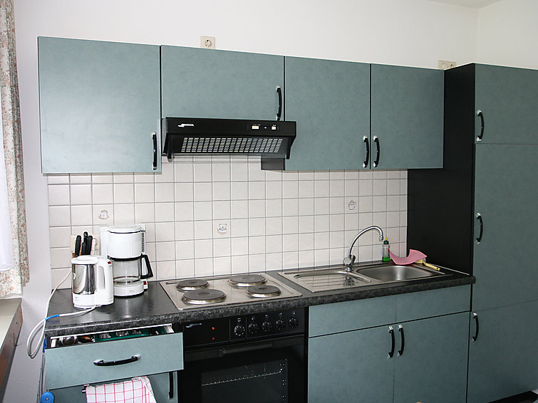 Cozy and nice apartment (4p) Der Kleine Dachs in Sauerland (I-493)